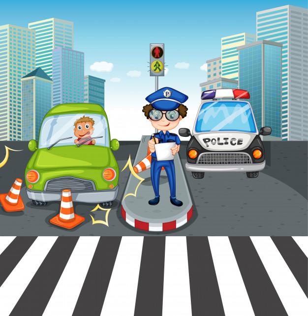 خلافی خودرو چیست و روش فوری استعلام و پرداخت خلافی خودرو